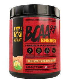 Mutant BCAA 9.7 Energy 65 Serve
