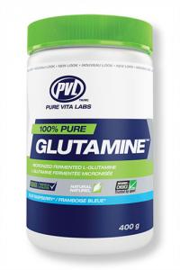 PVL 100% Glutamine 1.2kg - Unflavoured