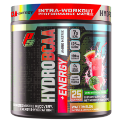ProSupps Hydro Bcaa + Energy 25 Serve