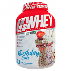 ProSupps Ps Whey Protein 5 lb