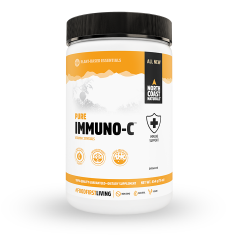 North Coast Naturals Pure Immuno-C- Massive 824 Serve