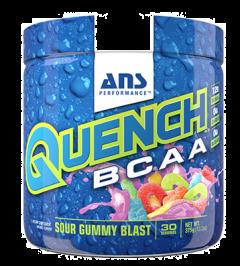 ANS Performance Quench BCAA 30 Serve