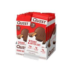 Quest Protein Cravings Box of 12