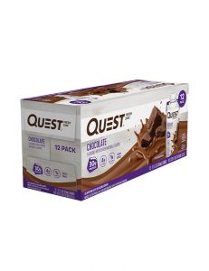 Quest Protein Shake 12 x 325ml