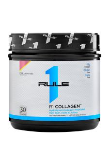 Rule 1 Flavoured collagen 30 Serve