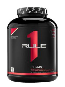 Rule 1 Gain - Clean Protein Gainer 5lb