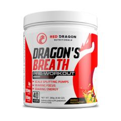 Red Dragon Nutritionals Fireball 60 Serve