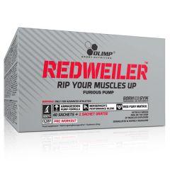 Olimp Redweiler Pre-Workout Cola 41 sachets