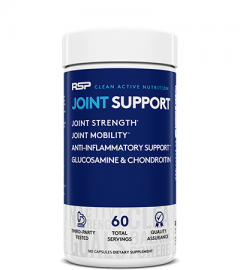RSP Joint Support 180 Caps