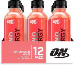 Optimum Nutrition Amino Energy RTD Case of 12