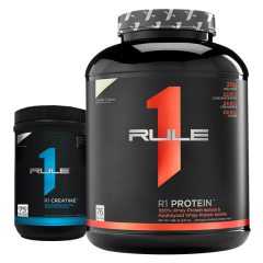 Rule 1 Protein Isolate 5lb