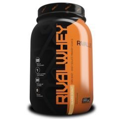 Rivalus Rival Whey 100% Whey Protein 2 lb