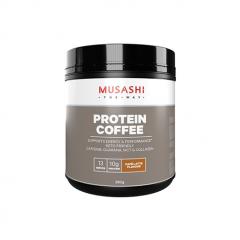 Musashi Protein Coffee