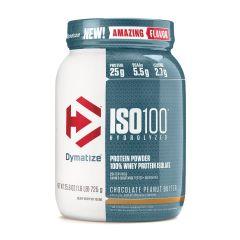 Dymatize Iso100 1.6lb