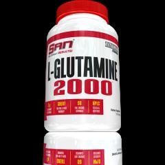 SAN L Glutamine 2000 100cap