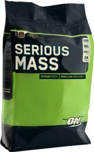 Optimum Nutrition Serious Mass 12lb