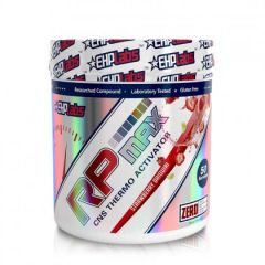 EHP Labs RP Max CNS Thermo Pre-Workout - 50 Servings