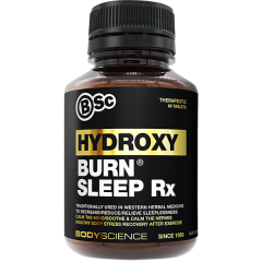 Hydroxyburn Sleep RX 60's