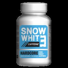 Snow White Caffeine 200caps