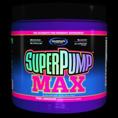 Gaspari Superpump Max 30 Serve