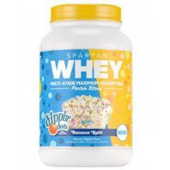 Sparta Nutrition WHEY - Dippin Dots Banana Split 2LB