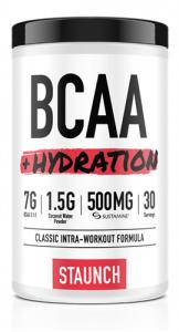 Staunch Nutrition BCAA +Hydration