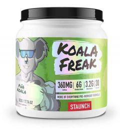 Staunch Nutrition Koala Freak Pre-Workout