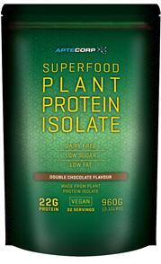 Aptecorp Manuka Plant Protein 960g