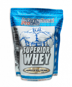 International Protein Superior Whey 2lb