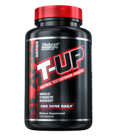 Nutrex T-Up -Mega Testosterone Booster