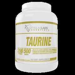 Platinum Labs Taurine 200 Serve