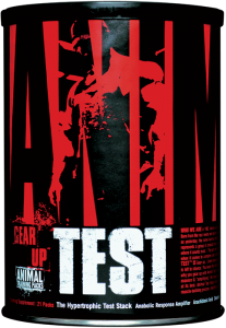 Animal Test 21 Paks