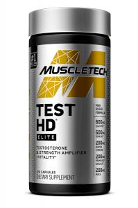 Muscletech Test HD Elite