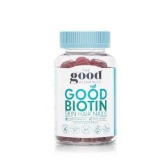 Good Biotin - Skin Hair Nails 60 Gummies