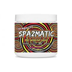Tim Muriello Spazmatic Pre-workout 30 serve