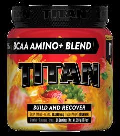 Titan BCAA 30 Serve