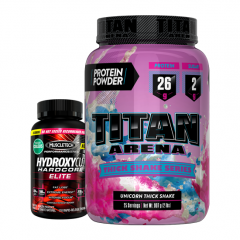 Titan Fat Burning Combo