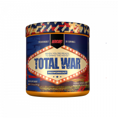 Total War Olympia Fireball Pre-Workout - Limited Edition