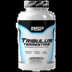 RSP Nutrition Tribulus 120cap