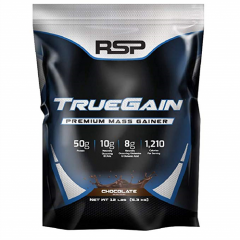 RSP Nutrition True Gain 12lb