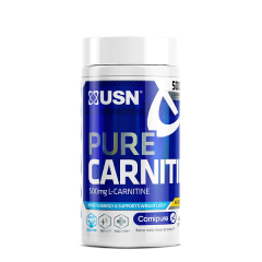USN Pure Carnitine 60caps