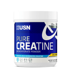 USN Creatine Unflavoured 300g