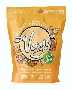 Veego Plant Protein 1.12KG