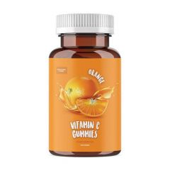 NZ Gummies Vitamin C