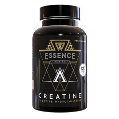 Wizard Nutrition Essence Series Creatine HCI 120cap