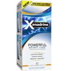 Xenadrine Ultra Tablets