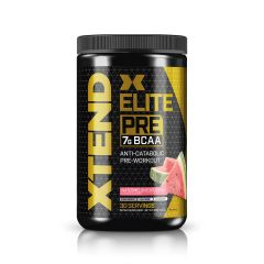 Xtend Elite Pre-Workout 30 Serve