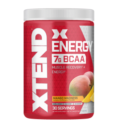 Scivation Xtend Energy 30 Serve