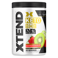 Scivation Xtend Keto 20 Serve