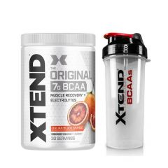 SciVation Xtend 30 serve